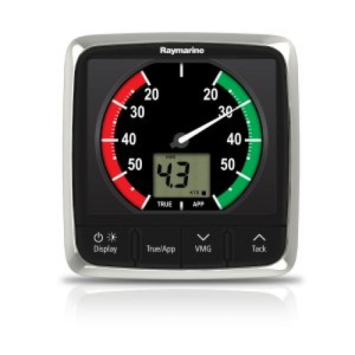 Raymarine i60 Close Hauled Wind Display - E70062
