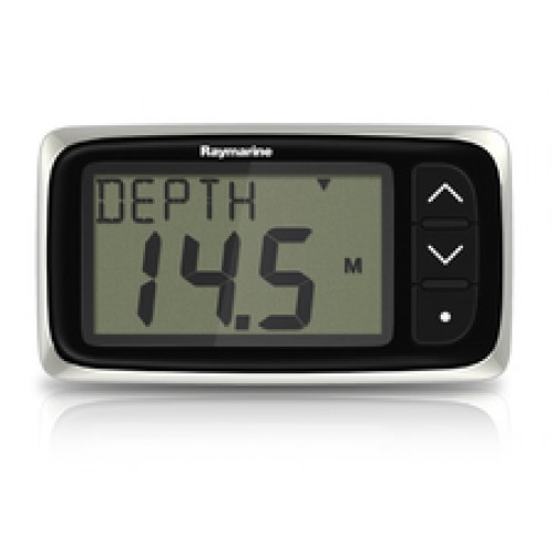 Raymarine i40 Depth Display - E70064