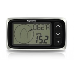 Raymarine i40 Wind Display - E70065