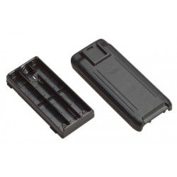 Standard Horizon Alkaline Battery Case for HX-290E - FBA-42