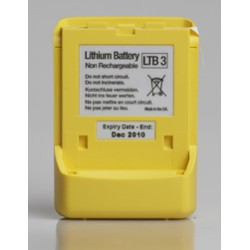 Simrad AX50 Handheld VHF Lithium Battery - LTB3