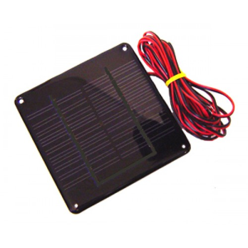 Raymarine Tacktick Wireless External Solar Panel - T138