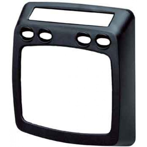 Raymarine Tacktick Wireless Black Bezel - T235