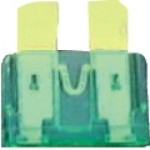 Sterling Power GATQ 24kt Gold Plated Fuses - 10 Amp