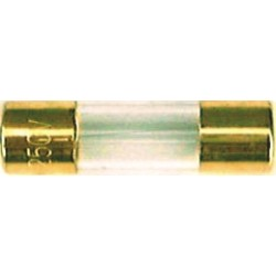 Sterling Power GAUE 24kt Gold Plated Fuses - 15 Amp