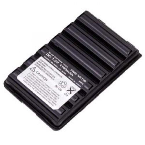 Standard Horizon Battery Pack Ni-MH for HX270E/HX370E/HX500E - FNB-83