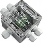 Actisense NMEA Multiplexer - NDC-4
