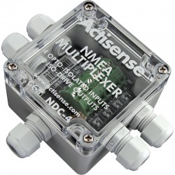 Actisense NMEA Multiplexer with USB - NDC-4-USB