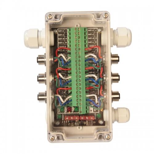 Actisense NMEA 2000 Quick Network Block - QNB-1-PMW
