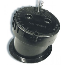 Navico-Airmar Echosounder Transducer P79 In Hull