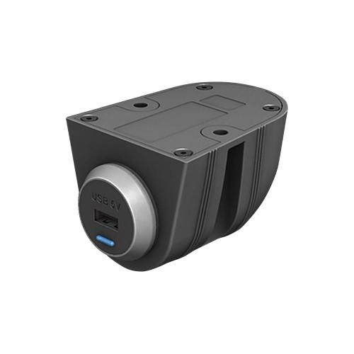 Alfatronix Universal Mounting Pod for USB Chargers - USB-POD