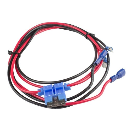 Alfatronix Standard 1.2m Wiring with Inline 2A Fuse - PV-USB-H1