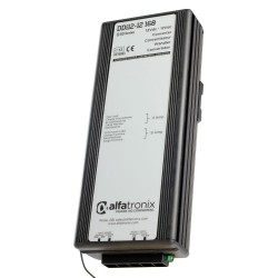 Alfatronix DDi Series 12vdc to 12vdc Isolated 14a Converter - DDI12-12-168