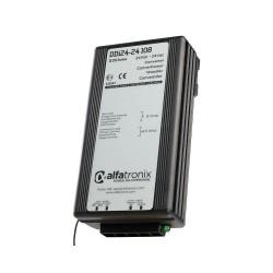 Alfatronix DDi Series 24vdc to 24vdc Isolated 4.5a Converter - DDI24-24-108