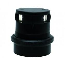 Aquasignal S34 LED Masthead Light - Black