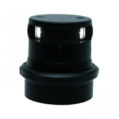 Aquasignal S34 LED Masthead Light - Black