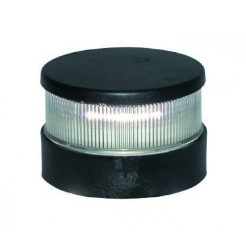 Aquasignal S34 LED All Round White - Black