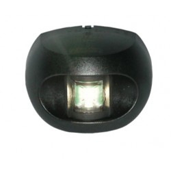 Aquasignal S34 LED Stern 12/24v Light - Black