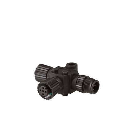 N2K-T-RD NMEA2000 T-Connector - 000-0119-79