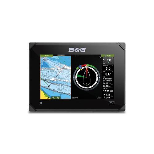B&G Vulcan 7R Touchscreen Chartplotter - 000-14082-001