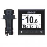 B&G Triton² Speed / Depth Pack - 000-13298-002
