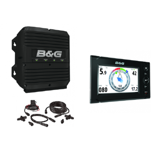 B&G H5000 Base Pack - Hercules - 000-11549-001