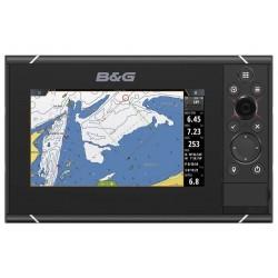 """B&G Zeus3 7"""" Multifunction Display - 000-13245-001"""