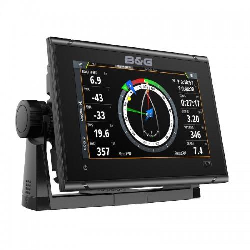 B&G Vulcan 7R Multi Touch Chartplotter - 000-14082-001