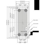 Simrad OP50 Remote Control Landscape - 000-12512-001