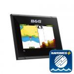 """B&G Vulcan 5"""" Multi Touch Chartplotter - No Chart - 000-12453-003"""