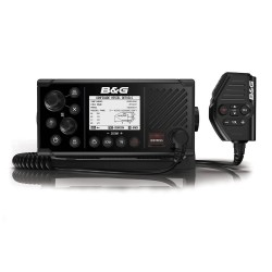 B&G V60-B Marine VHF Radio with DSC & AIS Transmitter - 000-14474-001
