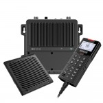 B&G V100-B Class D DSC VHF Radio with Class B AIS Transmitter + GPS 500 Antenna - 000-15793-001