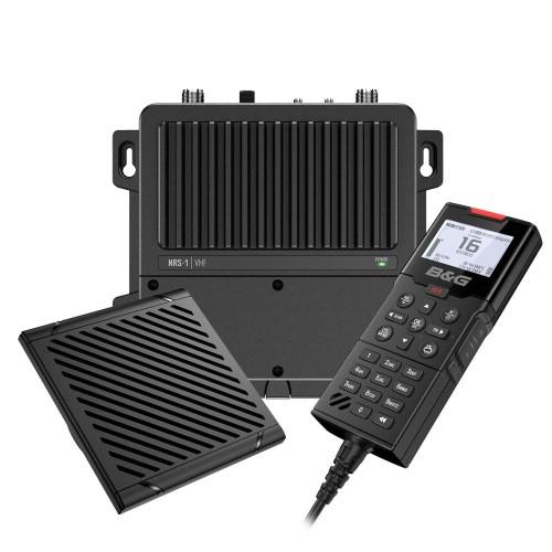 B&G V100 Modular Class D DSC VHF Radio - 000-15644-001