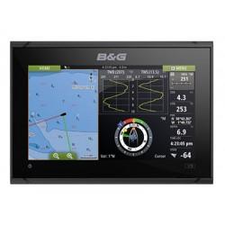 """B&G Vulcan 9"""" Multi Touch Chartplotter - No Chart - 000-13214-001"""