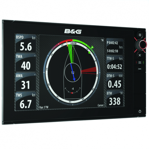 "B&G Zeus3 9"" Multifunction Display - 000-13246-001"