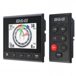 B&G Triton² HIgh Power NAC-3 Autopilot System Pack