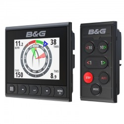 B&G Triton² Digital Display with Autopilot Controller - 000-13561-001
