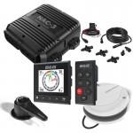 B&G Triton² HIgh Power NAC-3 Autopilot System Pack with RF25N
