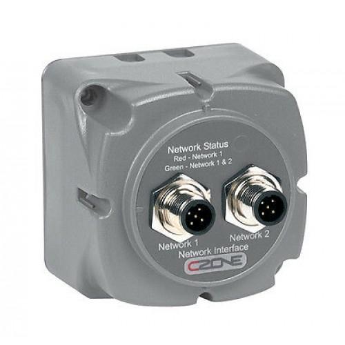 C-Zone Network Interface - 000-10828-001