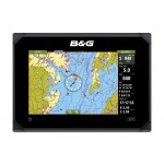 """B&G Vulcan 7"""" Multi Touch Chartplotter - No Chart - 000-12457-001"""