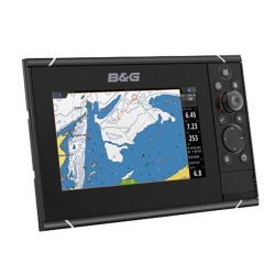 "B&G Zeus3 12"" Multifunction Display - 000-13247-001"
