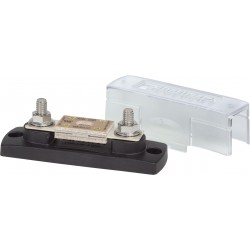 Blue Sea ANL Fuse Block with Insulating Cover - 35 to 300A - 25005