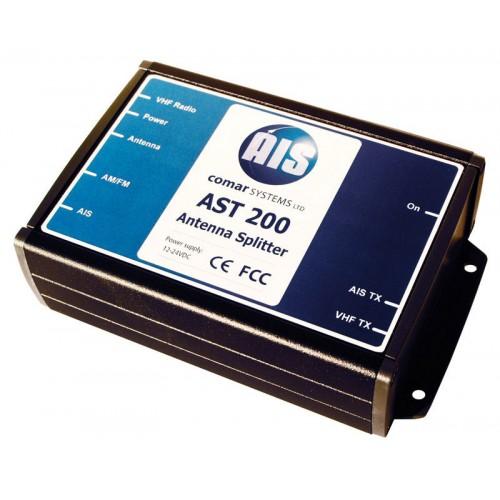 Comar Systems AST200 AIS Transponder Antenna Splitter - AST200