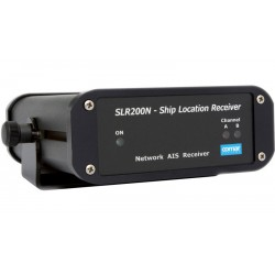 Comar Systems SLR200N Network Enabled AIS Receiver - SLR200N