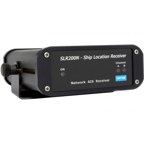 Comar Systems SLR200N Network Enabled AIS Receiver - SLR200N