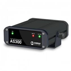 Comar Systems AS300 Class B AIS/VHF Antenna Splitter - AS300