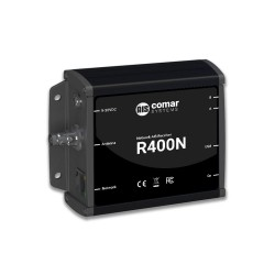 Comar Systems R400N Network AIS Receiver with Ethernet Output - R400N