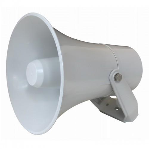 DNH HP-15 Marine Grade Hailer Horn Speaker 15W - HP-15