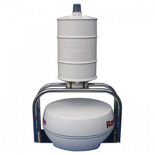 Echomax Combo Basemount / Radar Midi Bracket - ECHOCRMB