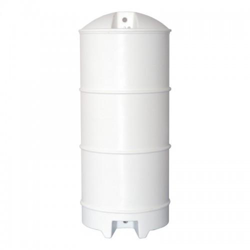 "Echomax EM230 9"" Radar Reflector - White - EM230WH"
